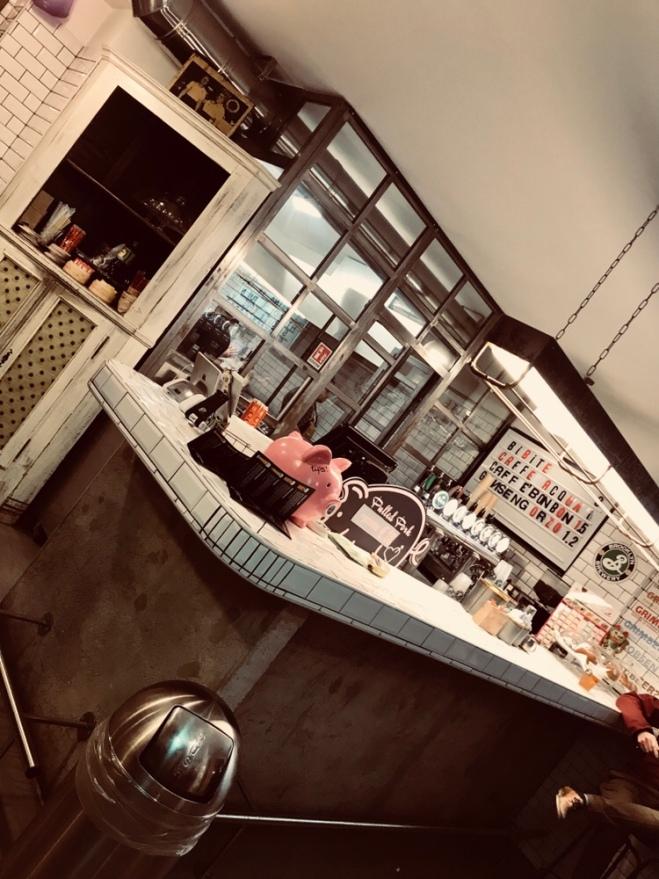 East Market Diner